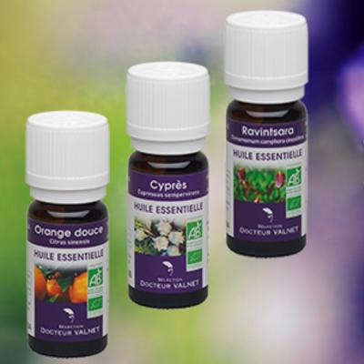 Aromaterapie a vůně