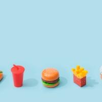 Zdravé potraviny a nápoje
