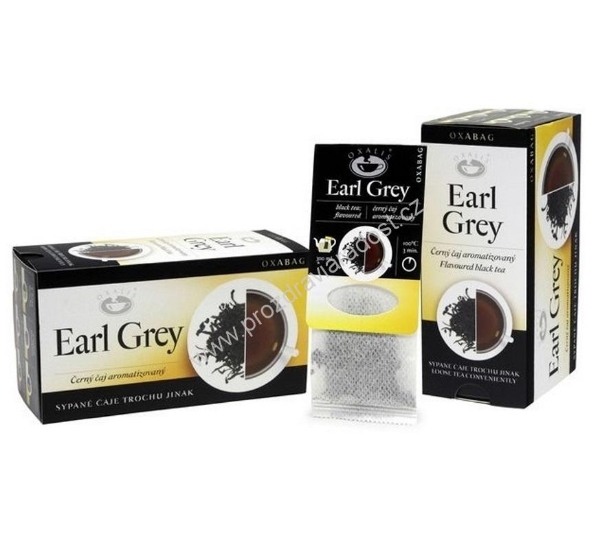 Earl Grey OXABAG
