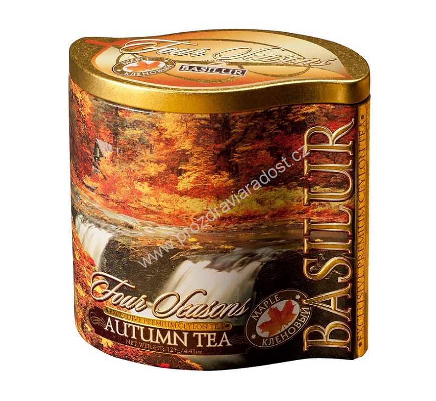 Basilur Four Season Autumn Tea