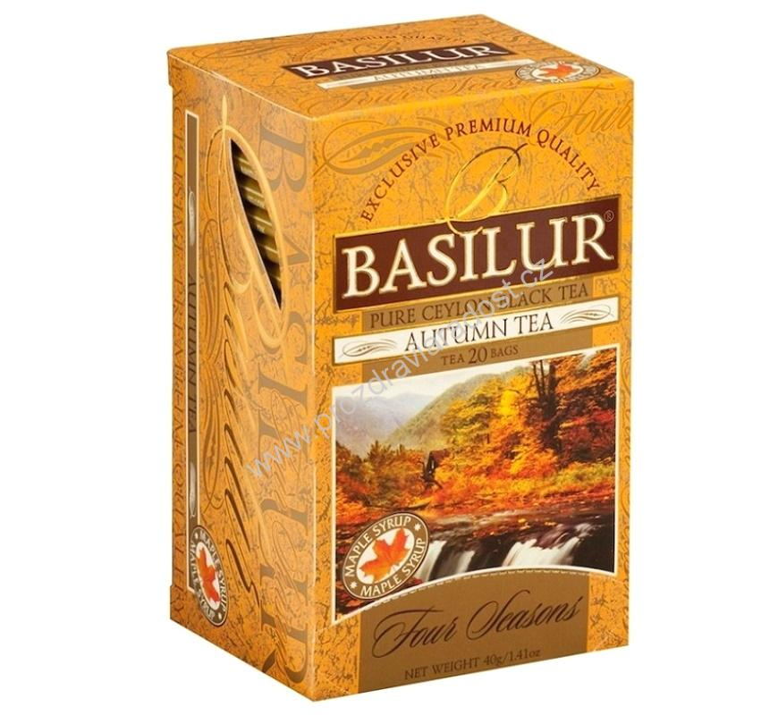 Basilur Four Seasons Autumn Black