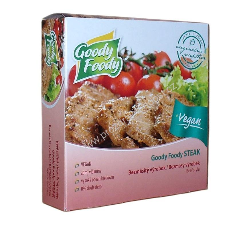 Goody Foody Steak vegan 145 g
