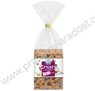 Crusty Brusinka-Kokos 200 g Pural