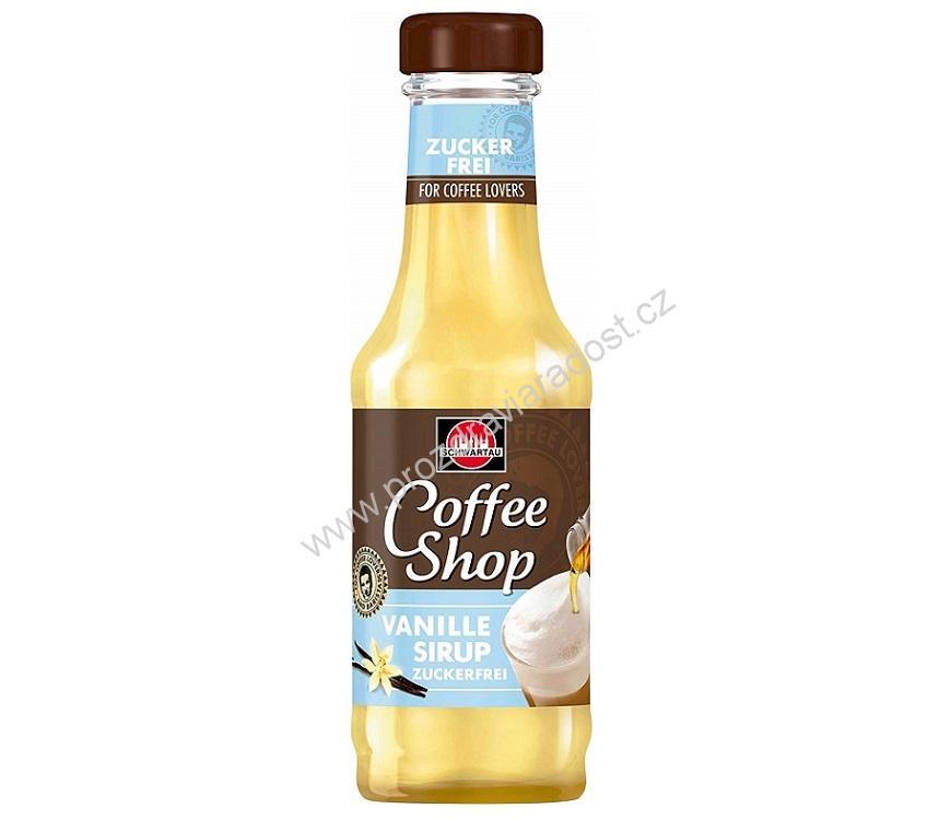 bez vanilky