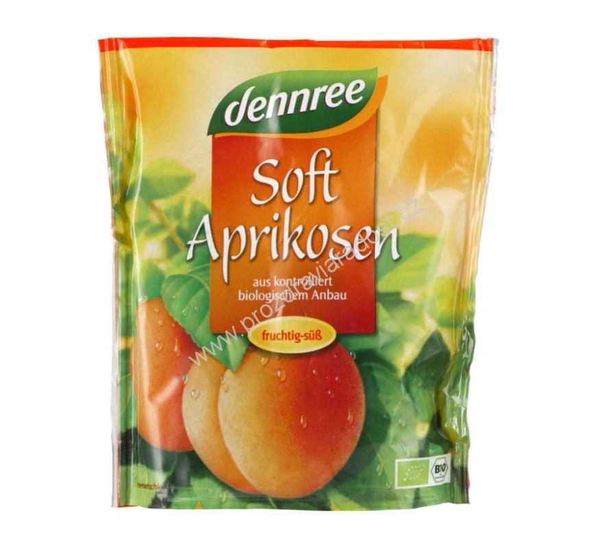 soft aprikosen