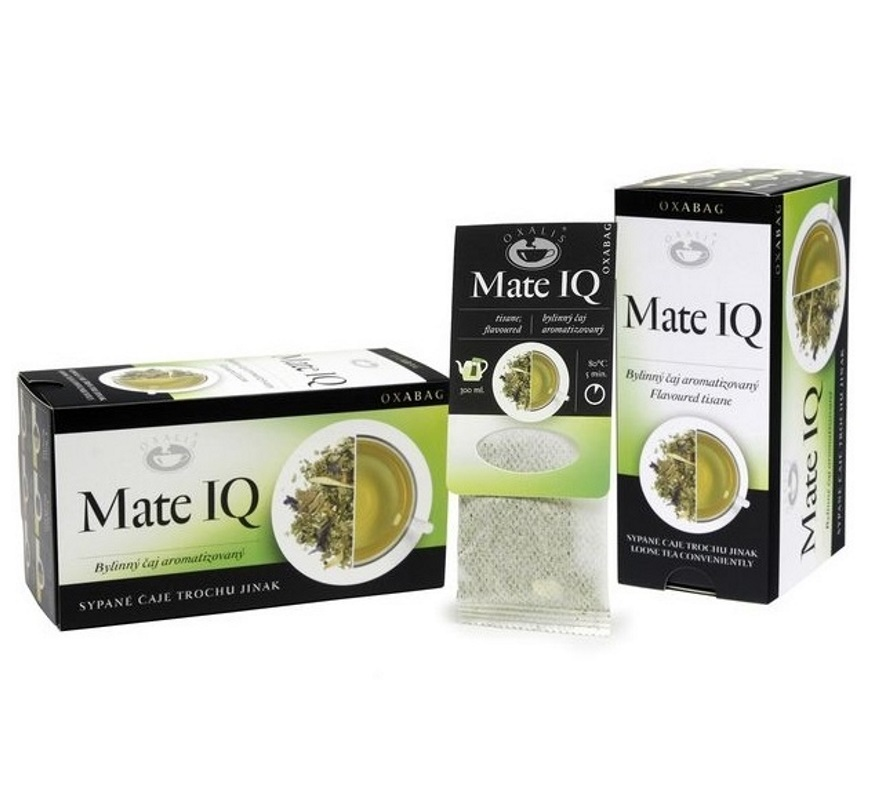 Mate IQ ® OXABAG