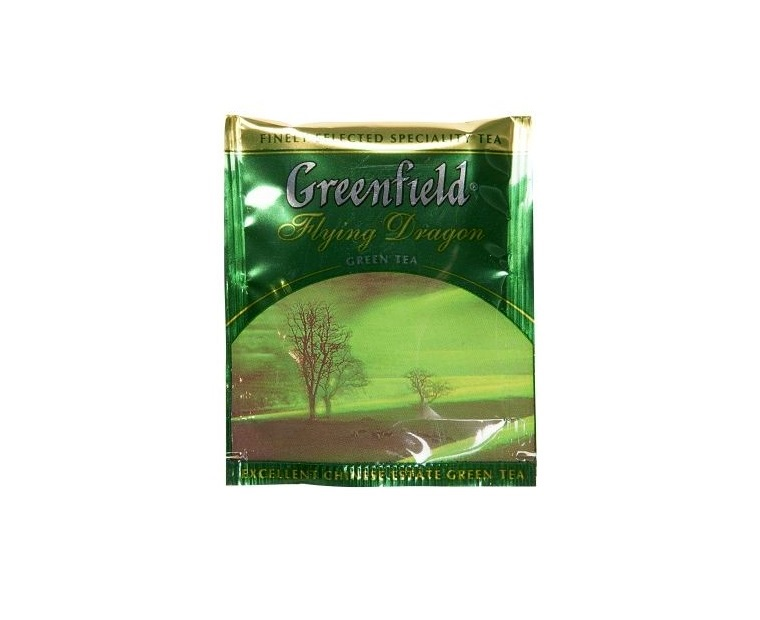 Greenfield Clasic Flying Dragon
