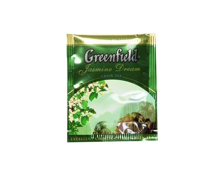 Greenfield Clasic Jasmine Dream