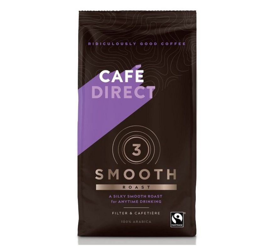Káva Smoot Roast mletá 227 g
