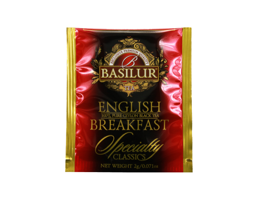 Basilur Specialty English Breakfast