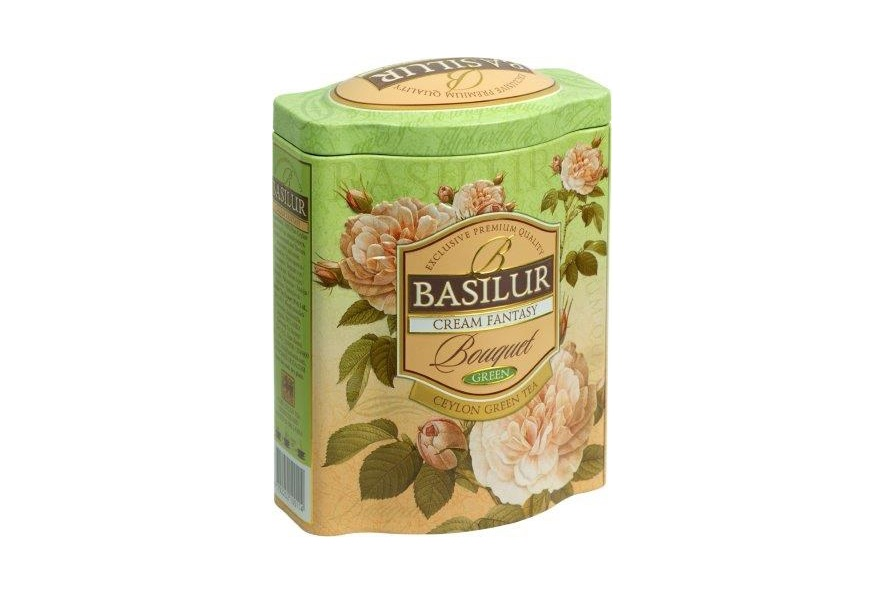BASILUR Bouquet Cream Fantasy 100 g