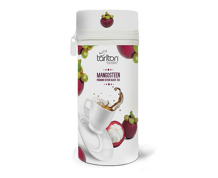 Tarlton Zip Mangosteen