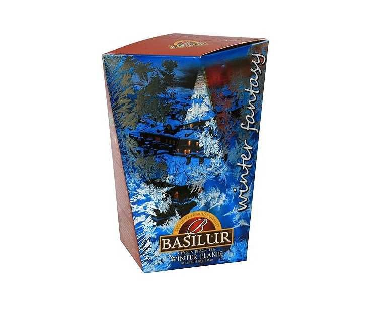 Basilur Fantasy Winter Flakes