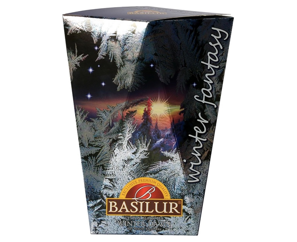 Basilur Fantasy Winter Dawn