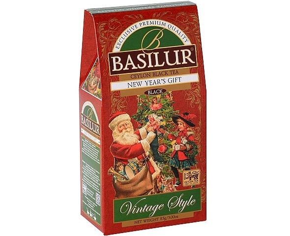 Basilur Vintage New Year Gift