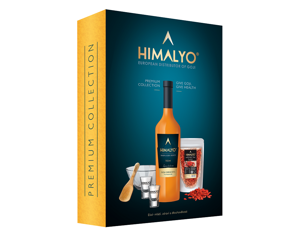 HIMALYO COLLECTION