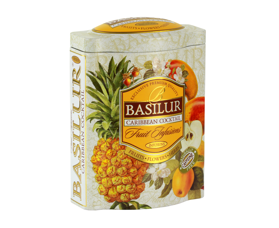 Basilur Caribbean Cocktail