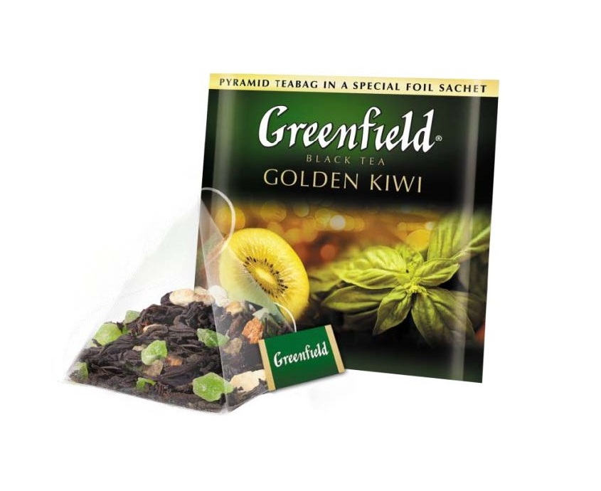 Greenfield Golden Kiwi