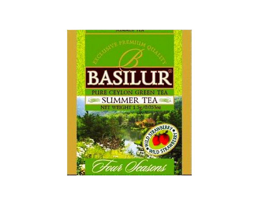 Basilur Season Summer