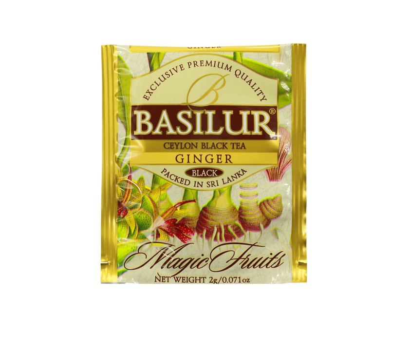 Basilur Magic Ginger
