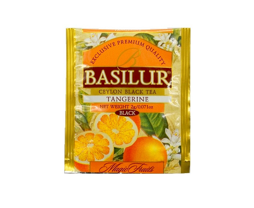 Basilur Magic Tangerine