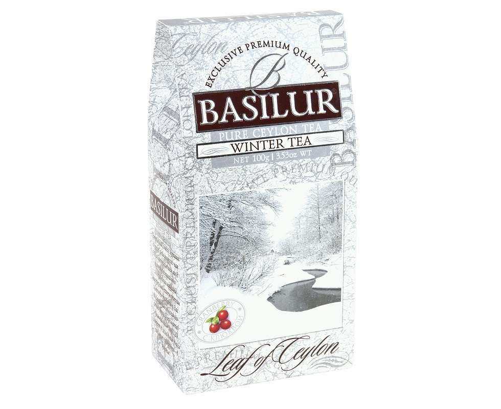 Basilur Four Season Winter