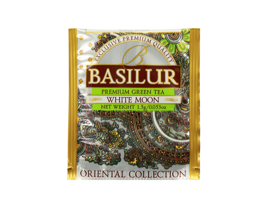 Basilur White Moon