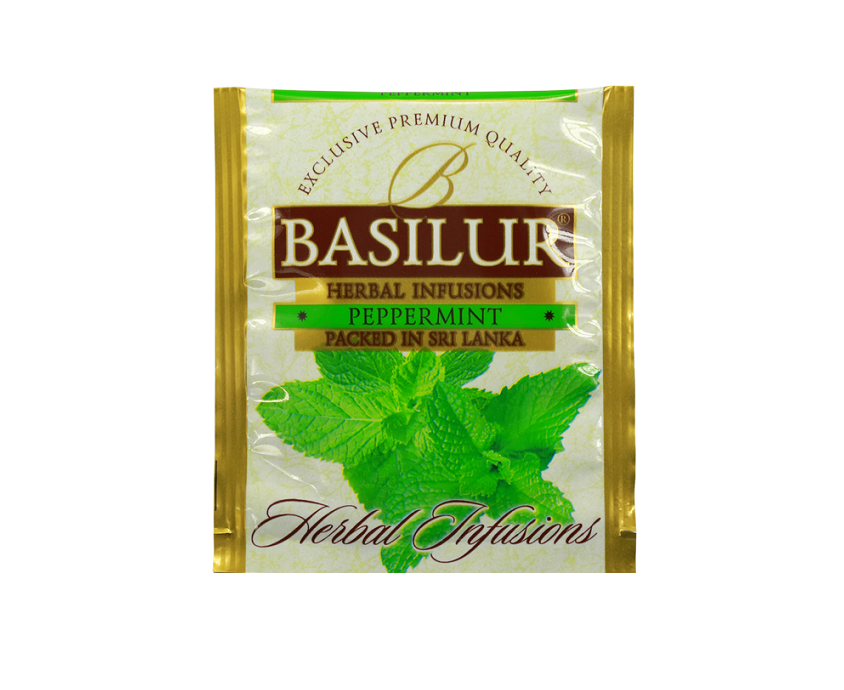 Basilur Herbal Peppermint