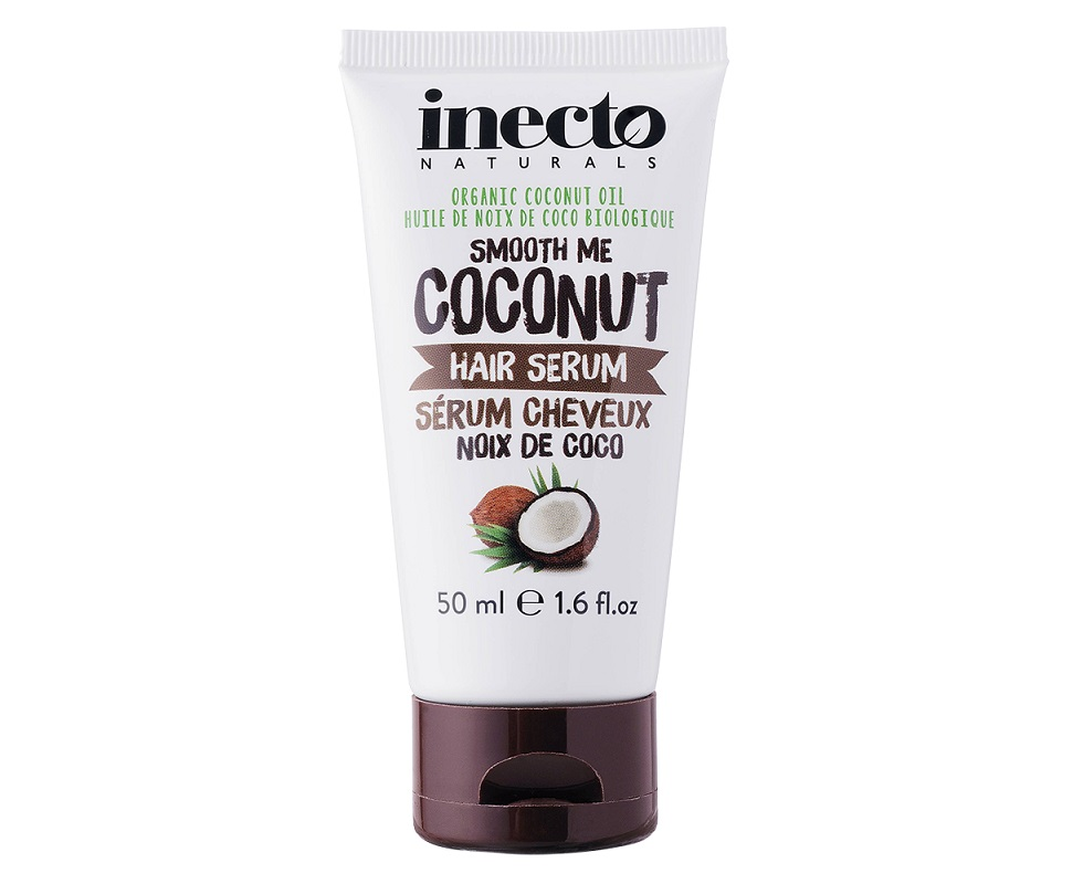 Inecto Sérum Kokos 50 ml