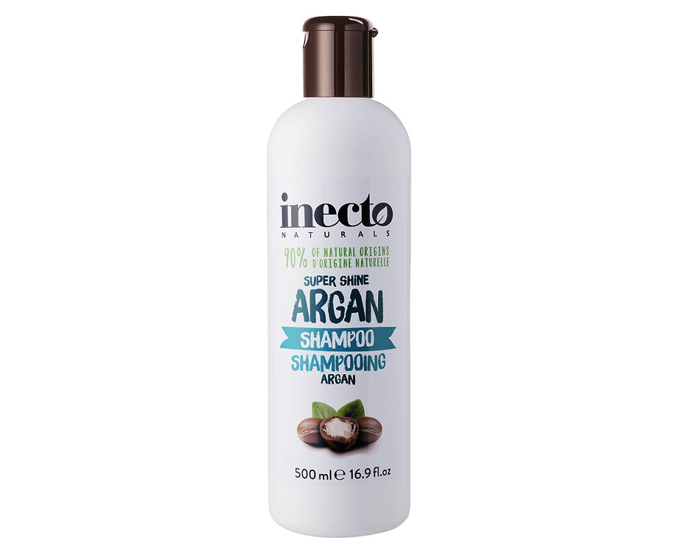 Inecto Šampon Argan 500 ml