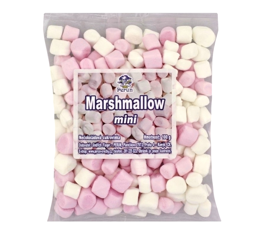 Marshmallow mini 100 g