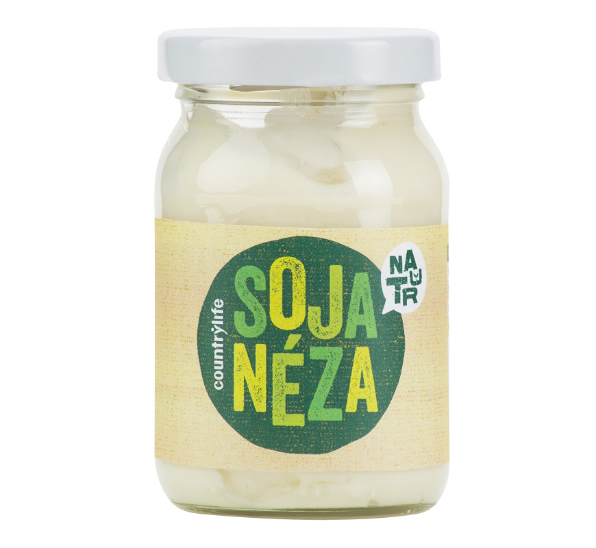 Sojanéza 150 g Country Life