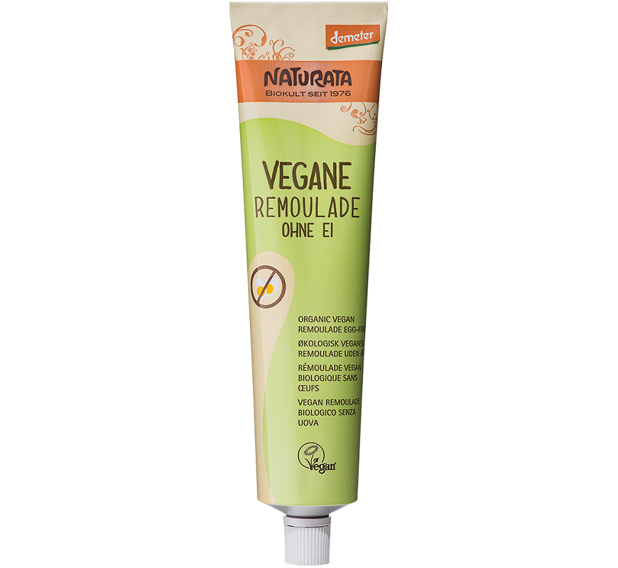 Tatarka vegan 190 ml Naturata