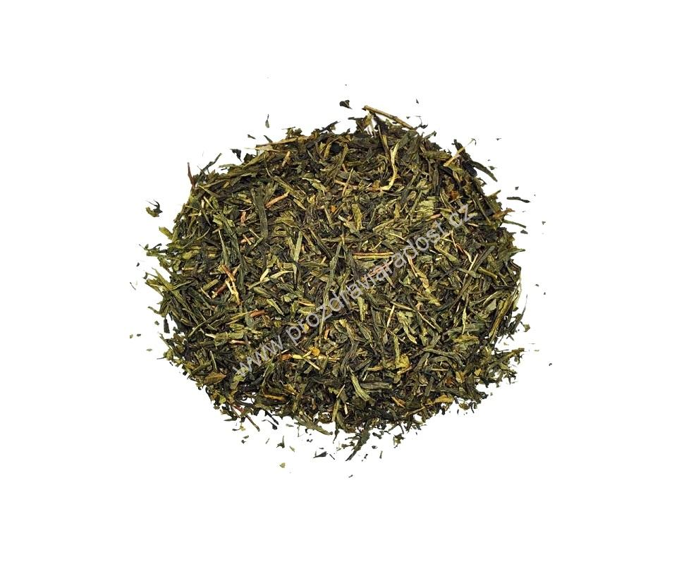 Green Earl Grey 70 g GREŠÍK