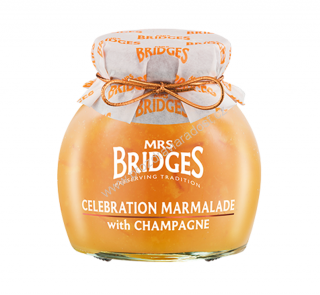 Mrs Bridges Celebration & Champagne
