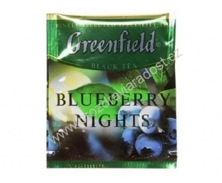 Greenfield Bluberry Nights
