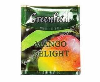 Greenfield Green Mango Delight