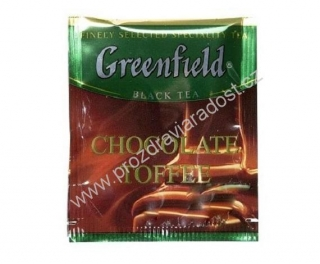 Greenfield Cocolate Toffee