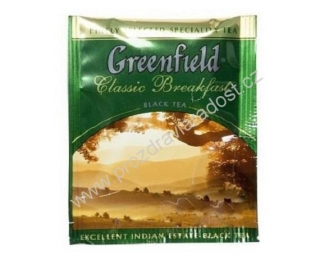 Greenfield Clasic Breakfast