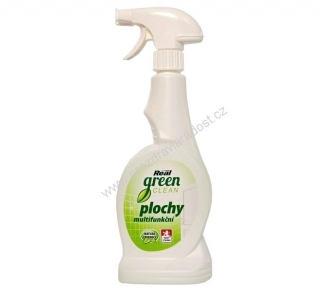 Real green clean na plochy 500 g