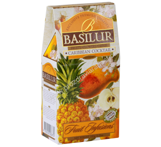 Basilur Fruit Caribbean Cocktail 100 g