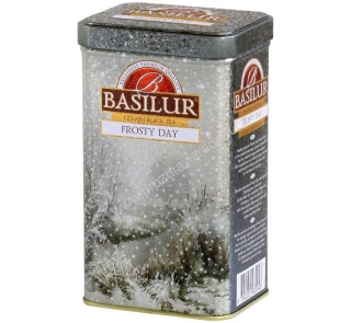 Basilur Frosty Day Black Tea 85 g