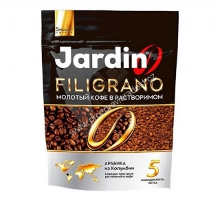 Arabika Filigrano 75 g
