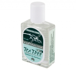 Tea Tree olej 15 ml