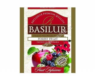 Basilur Horeca Fruit Forest Fruit 1
