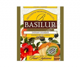 Basilur Horeca Fruit Indian Summer 1