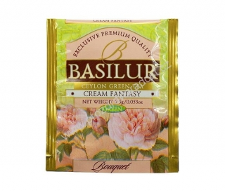 Basilur Bouquet Cream Fantasy