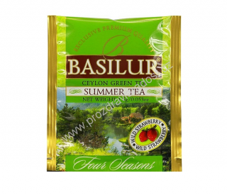 Basilur Four Season Summer