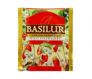 Basilur Magic Wild Strawberry