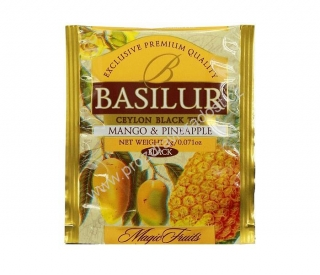 Basilur Magic Mango & Pineapple